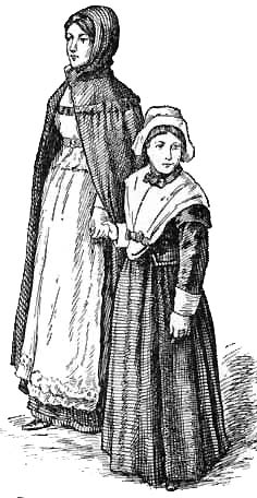 the roles of puritan and colonial women The role puritan women played by the 16th or 17th century was to raise their kids right and  what were the roles puritan women played in their  colonial america.