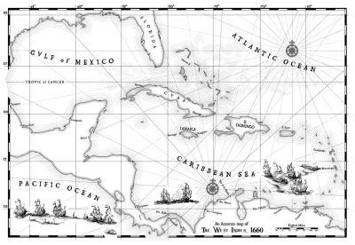 Image Result For Pirate Map Image