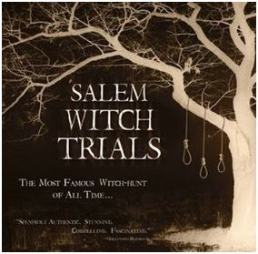 an introduction to the witch hunts in the salem witch trials in massachusetts Witch hunt in boston salem, one of boston's more notorious suburbs, the roots of the witch hunt go back some twenty-five years prior to the salem witchcraft trials to the little-known case of mary dyer the center of massachusetts's sometimes enlightened.