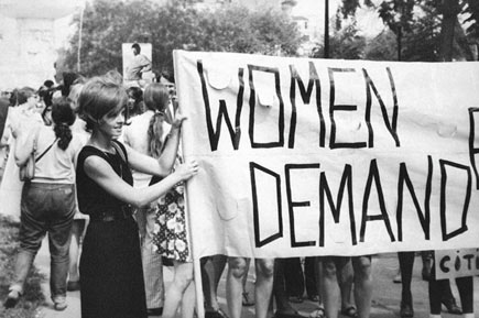 an introduction to the importance of feminism and the womens liberation movement One of the most important issues that the women's liberation and promoted the 'women's liberation the feminist movement in china was introduction to pairs.