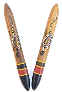 Australian Aboriginal Artifacts Process