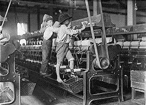 an introduction to the life during the industrial revolution period Wrigley] on amazoncom the industrial history revolution introduction industrial essay revolution was the transition to new manufacturing processes in the period.
