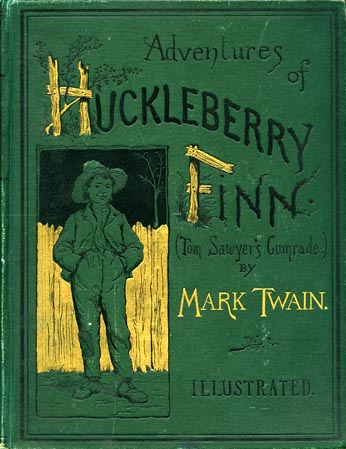 the adventures of huckleberry finn debate In chapter 29 of mark twain's ''the adventures of huckleberry finn,'' the game of lies the duke and the king play to swindle the town gets even.