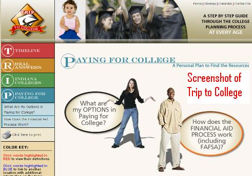 college essay webquest College board scholarship search listing scholarships starting with i scholarship a to z listing.
